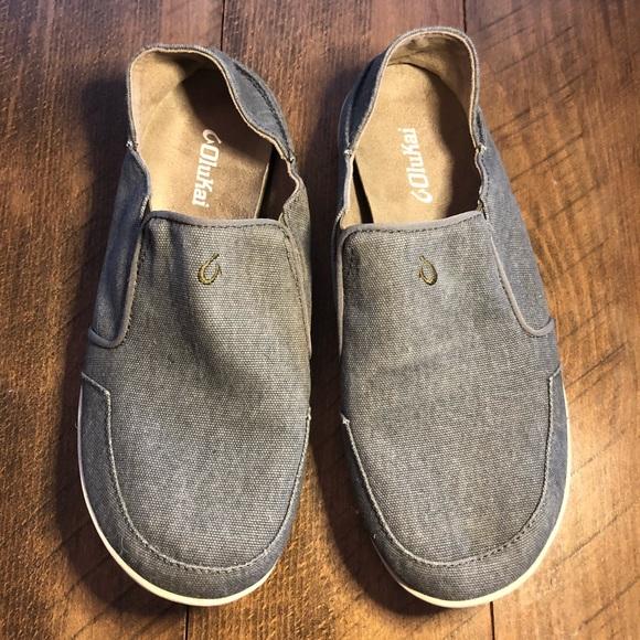 Mens Shoes Size Nohea Lole Olukai